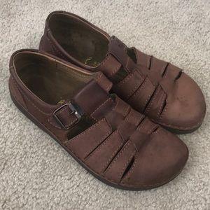 Birkenstock Fisherman sandals